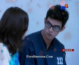 Foto Romantis Sakti dan Bella Cowokku Superboy Episode 18