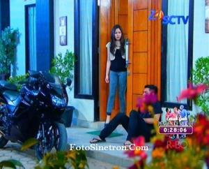 Galang dan Nayla GGS Episode 172