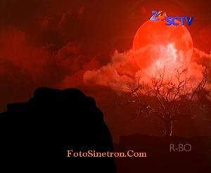 Gerhana Bulan Merah