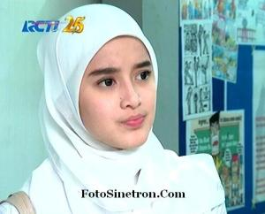 Icha Jilbab In Love