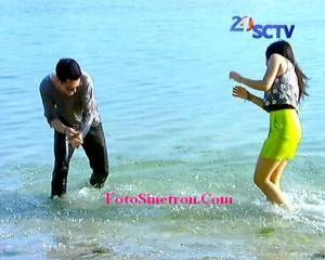 Jessica Mila dan Kevin Julio GGS Episode Bali