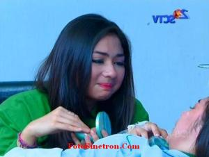 Jessica Mila dan Prilly GGS Episode 181-1