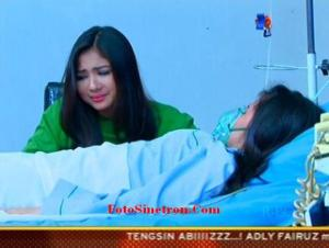 Jessica Mila dan Prilly GGS Episode 181