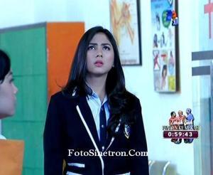 Jessica Mila Ganteng Ganteng Serigala Episode 178