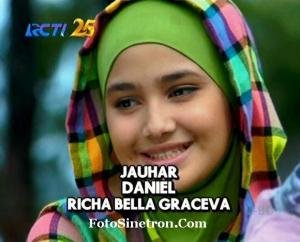Jilbab In Love 3