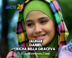 Jilbab In Love 3