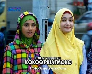 Jilbab In Love 4