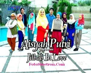 Jilbab In Love