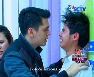 Kevin Julio dan Aliando GGS Episode 177