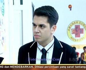 Kevin Julio Ganteng Ganteng Serigala Episode 178