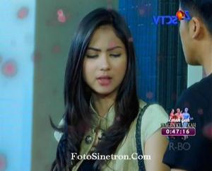 Nayla dan Galang GGS Episode 172