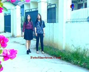Nayla dan Sisi GGS Episode 195