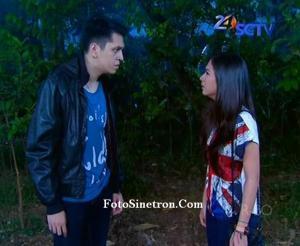 Nayla dan Tristan GGS Episode 175