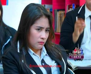 Prilly Latuconsina GGS Episode 171