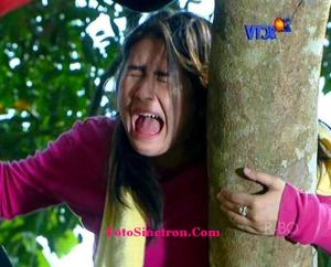 Prilly Latuconsina GGS Episode 194-2