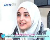 Putri Aisyah Pemain Jilbab In Love