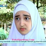 Putri Pemain Jilbab In Love