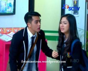 Ricky Harun dan Jessica Mila GGS Episode 168