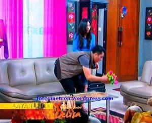 Ricky Harun dan Jessica Mila GGS Episode 170