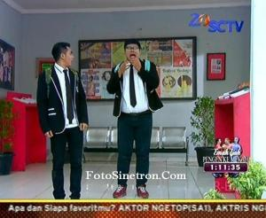 Ricky Harun dan Ricky Cuaca GGS Episode 179