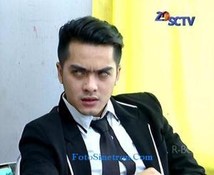 Ricky Harun Ganteng Ganteng Serigala Episode 178