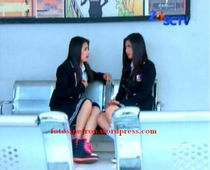 Sisi dan Nayla GGS Episode 168