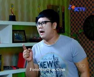 Tobi Ganteng Ganteng Serigala Episode 178
