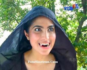 Vampir Jahat GGS Episode 193
