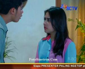 Aliando dan Prilly GGS Episode 198