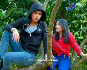 Aliando dan Prilly GGS Episode 202-2