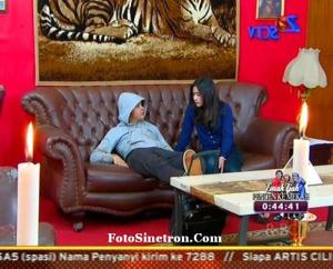 Aliando dan Prilly GGS Episode 216