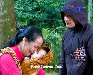 Bayi di Culik GGS Episode 209-3