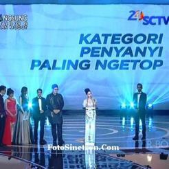 Daftar Pemenang SCTV Award 2014