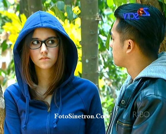 Dahlia Poland Dan Ricky Harun Ggs Episode 204 1 Sinetron Indonesia