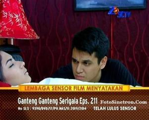 GGS Episode 211