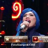 Indah Nevertari - Nirmala - Rising Star Indonesia Lucky 7 Eps 21