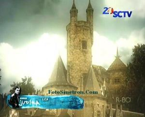 Istana Venosa GGS Episode 209