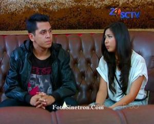 Kevin Julio dan Jessica Mila GGS Episode 198