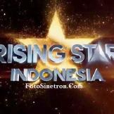 Loga Rising Star RCTI 1