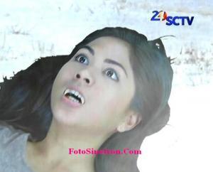 Nayla Berubah Jadi Vampir GGS Episode 212