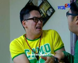 Pak Bandi GGS Episode 196