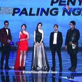 Pemenang SCTV Award 2014