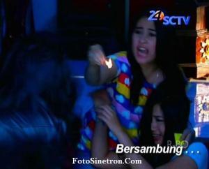 Prilly Latuconsina GGS Episode 198-2