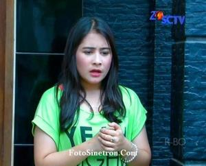 Prilly Latuconsina GGS Episode 200