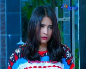 Prilly Latuconsina GGS Episode 201