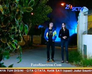 Ricky Harun dan Dahlia Poland GGS Episode 198-3
