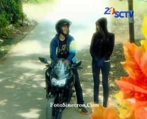 Ricky Harun dan Dahlia Poland GGS Episode 198