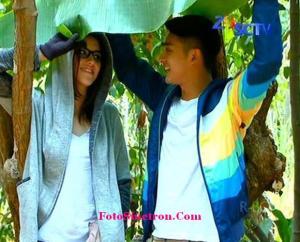 Ricky Harun dan Dahlia Poland GGS Episode 202-6
