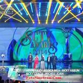 SCTV Award 2014