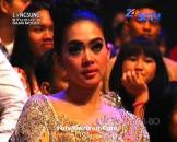 Syahrini SCTV Award 2014
